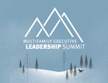 Multifamily Executive Leadership Summit