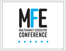 2013 Multifamily Executive Conference